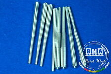 RB Model 1/350 38cm L/52 SK C/34 Metal Gun Barrels x8pcs for Bismarck, Tirpitz