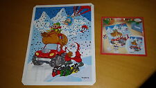 Weihnachts Maxi Puzzle TR-25N-10
