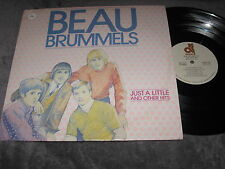 Beau Brummels, Just A Little and other hits