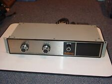 VINTAGE DUKANE MEDALLION MODEL 2A85B Line/ Monitor AMPLIFIER