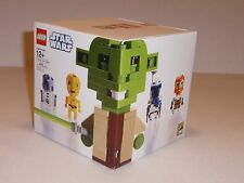 LEGO Star Wars Cube Dude San Diego Comic Con Exclusive SEALED