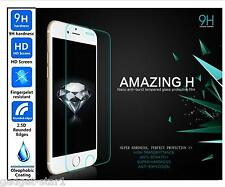 Genuine 100% TEMPERED GLASS Screen Protector APPLE IPHONE 6S+ PLUS 6S PLUS 5.5""