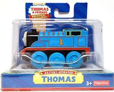 Thomas & Friends Wooden Railway - Battery Powered Tank Engine - Y4110