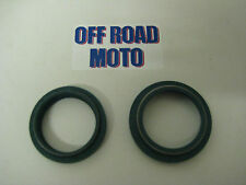 SKF GREEN Gas Gas/Sherco/Jotogas Trials 39mm Fork seal & Dust Cover Tech Forks.