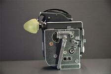 Bolex rex5 w/MC-17 motor and voltage regulator