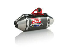 YOSHIMURA Enduro RS 2 Full System Exhaust Pipe Stainless Steel HONDA CRF 110F