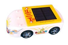 Solar Wholesale 5001 Solar Car Kit Toy for age 5+ Snap ON Design Easy Assembly