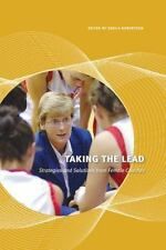 Taking the Lead: Strategies and Solutions from Female Coaches-ExLibrary