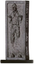 SW The Force Unleashed #7 Han Solo in Carbonite