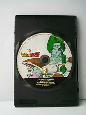DRAGONBALL Z - box 3 - DISCO 15 [dvd]
