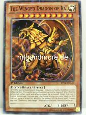 Yu-Gi-Oh - 1x The Winged Dragon of Ra - Mosaic Rare - BP02 - War of the Giants