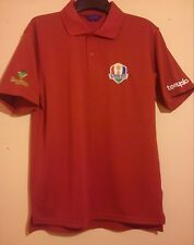 GRIMSHAW GOLF SOCIETY POLO SHIRT THE BUNKERS ANNUAL INVITATIONAL HENBURY M/L VGC