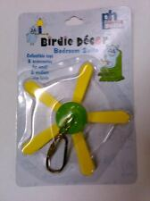 Prevue Hendryx Birdie Decor Ceiling Fan Bird Toy - Small or Medium Bird