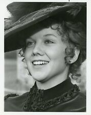LINDA PURL CUTE SMILING PORTRAIT THE YOUNG PIONEERS ORIGINAL 1976 ABC TV PHOTO