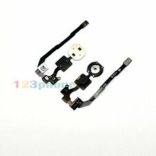 BRAND NEW INNER MENU HOME BUTTON FLEX CABLE FOR IPHONE 5S #F-450