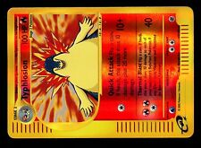 POKEMON EXPED ENG REV HOLO RARE N°  64/165  TYPHLOSION