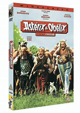 ASTERIX VERSUS CAESAR - DVD - REGION 2 UK