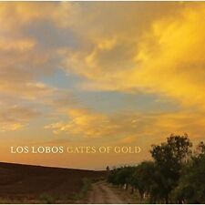 LOS LOBOS - GATES OF GOLD  CD NEU