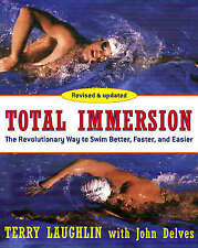 Total Immersion, Terry Laughlin