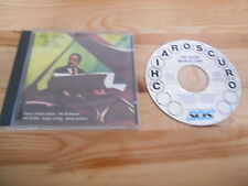 CD Jazz Teddy Wilson - .. And His All Stars (13 Song) CHIAROSCURO / SOS PROD