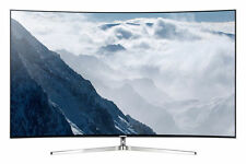 "SAMSUNG 55"" 55KS9000 CURVED SUHD 4K SMART 3D  LED TV 1YR DEALER'S WARRANTY !!"