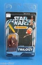 Star Wars Anh Rara Vintage Original Trilogía Colección Obi Wan Kenobi Menta. Misc