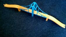 Blue Bridge *NEW*Wooden Train Track BRIO/Thomas compatible