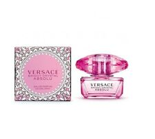 VERSACE BRIGHT CRYSTAL ABSOLU DONNA EDP NATURAL SPRAY - 50 ml