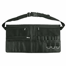 USA 20-Pockets Makeup Brush Bag Beauty Cosmetic Apron Belt Strap Holder Pouch