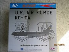 200 Aviation U.S. Air Force KC-10A Limited Edition 264