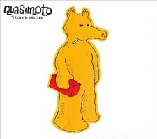 Yessir Whatever, Quasimoto, New