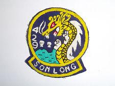 b8733 RVN Vietnam Air Force  429th Transportation Squadron Son Long IR7C