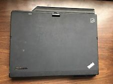 "ThinkPad X220 12.5"" Tablet Intel Core i7 2.7GHz 4GB RAM"