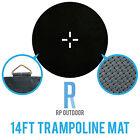 NEW Replacement Trampoline Mat/Matt Round Spring Spare 14ft foot 96 Spring