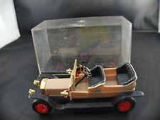 EKO Rolls Royce Silver ghost 1907 plastique en boite 1/43 RARE