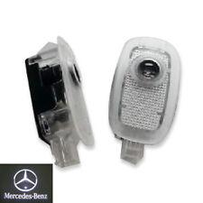 2 Ampoules À LED PROJECTIVE LOGO Mercedes benz Class CL W216  Class S  W221