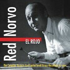 El Rojo: The Complete Keynote Recordings And More