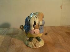 BESWICK BEATRIX POTTER TOMMY BROCK handle out BP2a