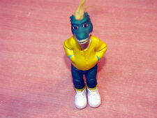 Action Figure - Dinosaurs Robbie Sinclair / Walt Disney