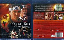 THE KARATE KID - PER VINCERE DOMANI - BLU-RAY (NUOVO SIGILLATO)