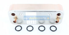 Baxi plate heat exchanger ALFA LAVAL 241160 BRAND NEW ORIGINAL