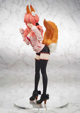 Fate/EXTRA CCC Caster Casual Wear Ver. PVC Figure FLARE New In Box