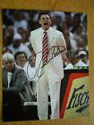 Rick Pitino signed photo Louisville Basketball Auto