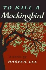 To Kill a Mockingbird 9780062420701 by Harper Lee, Hardback, BRAND NEW FREE P&H