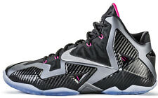 Nike LeBron 11 XI Miami Nights Size 12. 616175-003 bhm all star kyrie what the