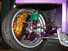 8-piston Brembo Brake Brackets for Nissan 350Z