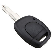 1 Remote Key Fob Case Shell+Key Blank Blade Fit for Renault Clio Kangoo Twingo