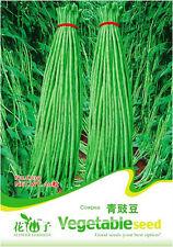 1 Pack 20 Cowpea Seeds Vigna Unguiculata Vigna Sesquipedalis Vegetable C039