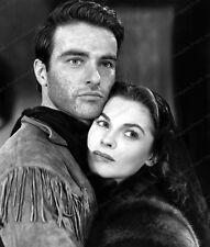 8x10 Print Montgomery Clift Joanne Dru Red River 1948 #33432M
