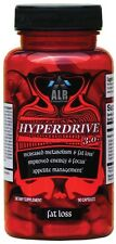 ALRI Industries Hyperdrive 3.0 + 90 Capsules LEGENDARY FORMULA!! FREE SHIPPING!!
